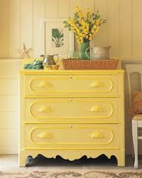 Update A Dresser 24 Easy Elegant Ways To Paint Any Piece Of Furniture Martha Stewart