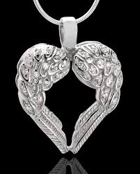 necklaces for ashes from cremation 66 best heart pendants images on heart pendants heart