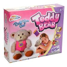 build your own teddy build your own teddy pink