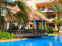 gran hotel atlantis bahia real fuerteventura canary islands