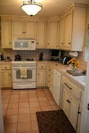 travertine countertops kitchen cabinets chalk paint lighting