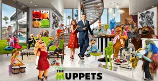 thanksgiving feature part 2 the muppets ric meyers