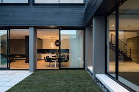 concrete block house creating a luxury block house through texturing by taylor reynolds
