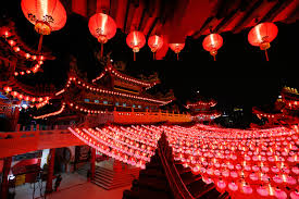 chinese new year home decorations buy paper lanterns online malaysia