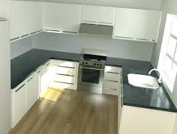 cuisine avec plan de travail modele plan de travail cuisine modele de plan de travail cuisine