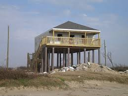 Homes On Pilings Pearson Fiberglass Composite Pilings House Foundation Photos