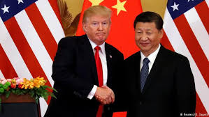 trump s opinion donald trump s policies have fed china s rise as world