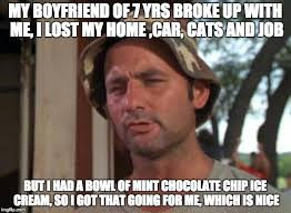 Memes For My Boyfriend - and it happened within a week and a half imgflip