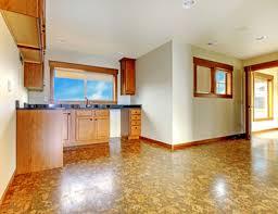 Cork Kitchen Floor - the best kitchen flooring options for 2013