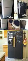 21 inspiring ways to use chalkboard paint on a kitchen diy