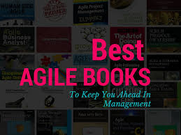 top 32 agile books free u0026 paid to keep you ahead in agile