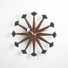 Herman Miller Clocks George Nelson Clock Hands