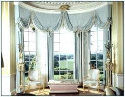 Curtains For Palladian Windows Decor Arched Window Decor Catchy Houses With Arched Windows Decor With
