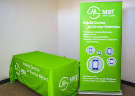 table banners and signs trade show signs by shine on renton kent bellevue auburn