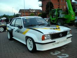 1980 opel opel ascona 400 u002783 by franco roccia on deviantart
