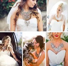 statement necklace wedding images Statement necklaces jpg