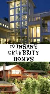 10 insane celebrity homes my honeys place