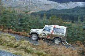 land rover bowler bowler motorsport mourns the loss of founder drew bowler