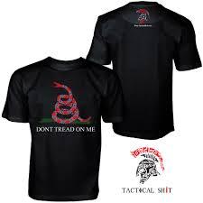 Don T Tread On Me Confederate Flag Confederate Don U0027t Tread On Me T Shirt