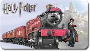 amazon black friday toy trains sale amazon com lionel harry potter hogwarts express train set g