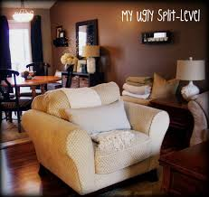 fresh split level living room home design popular simple in split