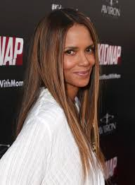 back view of halle berry hair halle berry hair wraps 2017 popsugar beauty australia