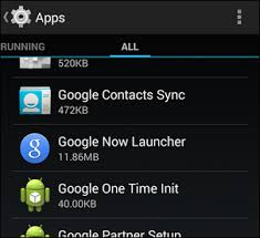 reset android to default how to reset android s application launcher to the default