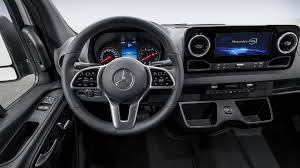 mercedes vito interior vwvortex com next gen mercedes benz sprinter spied will get a