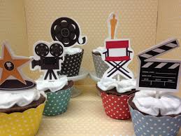 19 awesome movie themed cupcakes