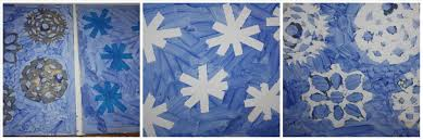 christmas art craft for toddlers ne wall