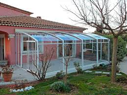 Glass Patio Covers Patio Patio Installing Of Patio Enclosure Kit Shaped Like House