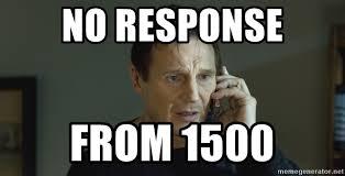 Meme Generator Taken - no response from 1500 liam neeson taken phone call meme generator