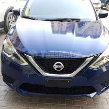 Used Nissan Sentra 2017 Car For Sale In Dubai 763243