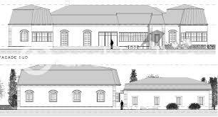 Plan De Maison Antillaise Plan Maison Traditionnelle Zabnet