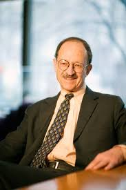 Dr Bill Thomas Nobel Laureate Harold Varmus Joins Weill Cornell Medical College