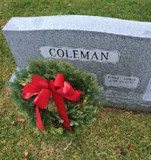 Christmas Grave Decorations Policies