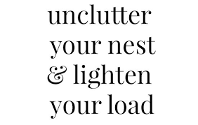 printable calendar home organization unclutter your nest and lighten your load printable calendars