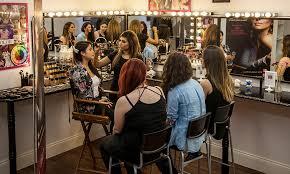 london makeup school make up masterclass 29 make up london academy groupon