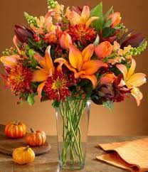 fall flower arrangements fall flowers guide flower weddings and flower arrangements