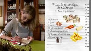 cuisiner les berniques recette fricassée de berniques les carnets de julie