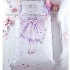 girls bed crown perfect for little girls u0027 bedrooms this single bedding set is