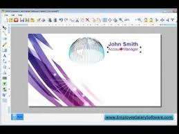 online cards free business cards maker online songwol ba10a6403f96