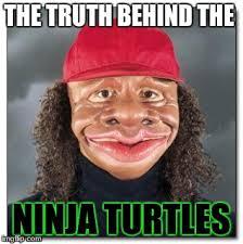 Ninja Turtle Meme - da ninja turtle memes imgflip