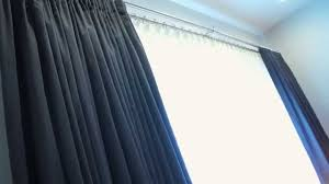 modern contemporary interior design for drapes and curtains