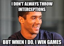 Russell Wilson Wife Meme - are your jimmies russelled russell wilson quickmeme