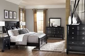 Modern Black Nightstand Black Furniture Bedroom Ideas Queen Carving Bedroom Furniture Set