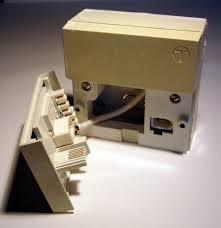 telstra phone socket wiring diagram within telephone wall gooddy org