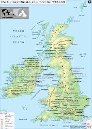 England On Map Of Uk And Ireland Fair England On Europe Map Ambear Me