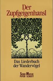 Breuer Bad Marienberg Wandervogel Liederbuch Zvab