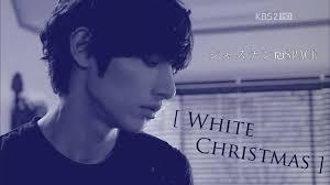 yoon su lee soo hyuk white christmas youtube